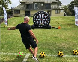 NZ U20s Head Coach